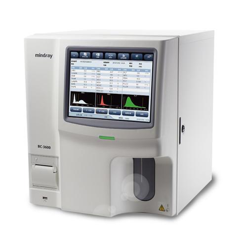 邁瑞BC-6800全自動血液細胞分析儀廠家