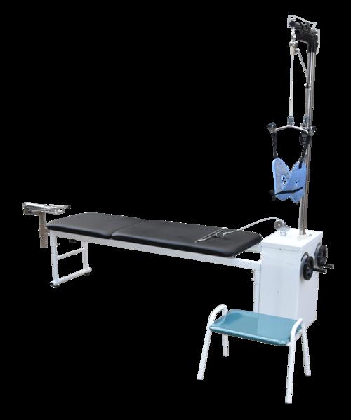 華行JKF-IB2型脊柱牽引康復床