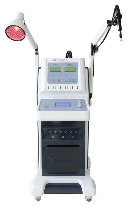 黑馬K2紅外偏振光治療儀