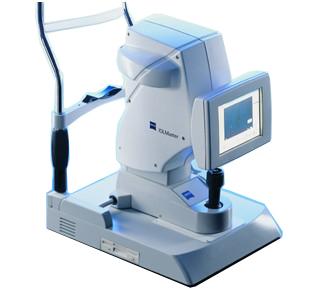 眼科光學生物測量儀