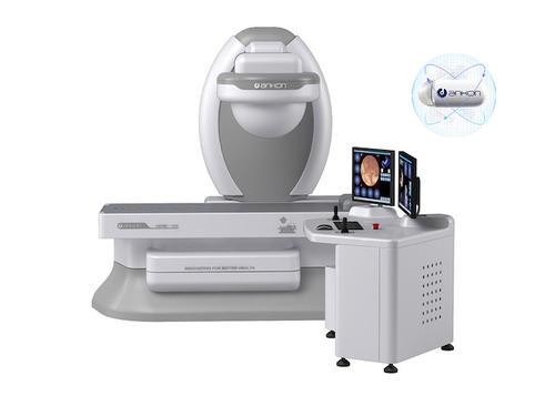 磁控膠囊胃鏡系統