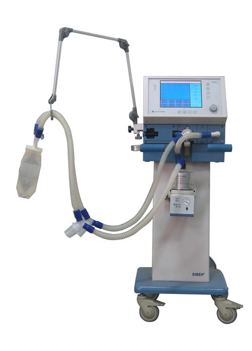 小儿空氧混合仪