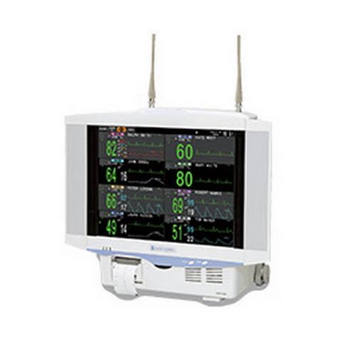 心電遙測系統