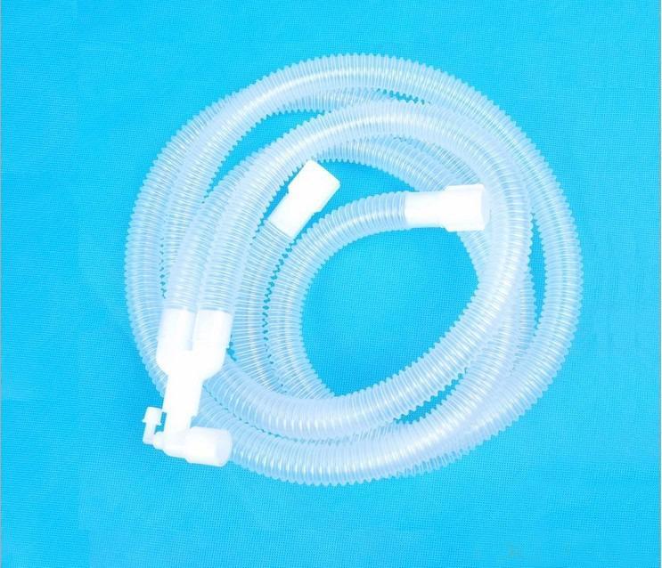 麻醉呼吸回路消毒系統