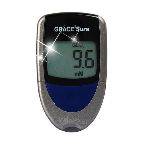 血糖尿酸測試儀