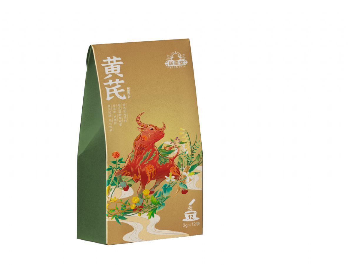 黄芪饮片(爆品)