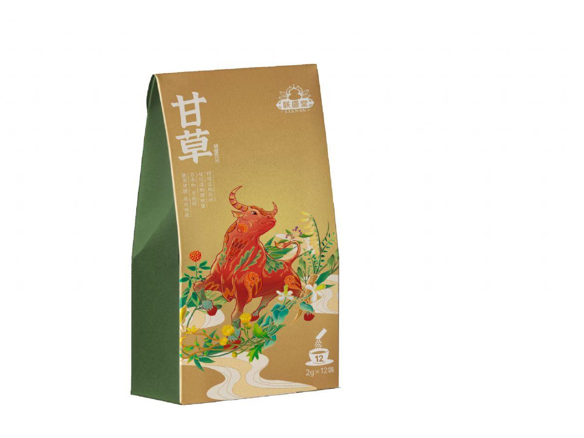 甘草饮片(爆品)