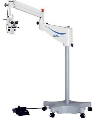 厂商日本拓普康手术显微镜OMS-90