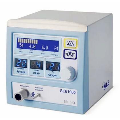 厂家英国SLE新生儿呼吸机SLE1000
