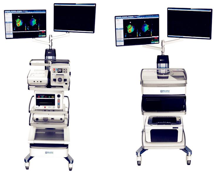 厂家美国雅培圣犹达三维电生理标测系统EE3000