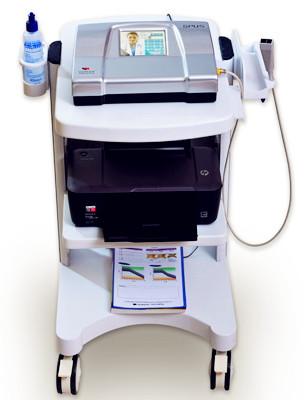 厂家供应韩国NOVAVOX昊泰超声波骨密度测量仪SPUS