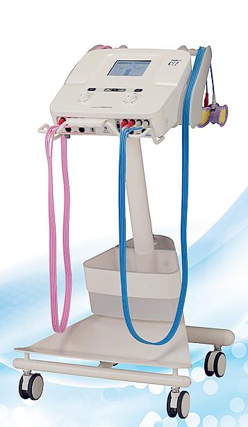 厂家日本由企画超级干涉波中频治疗仪IFC α1(IFC阿尔法1)
