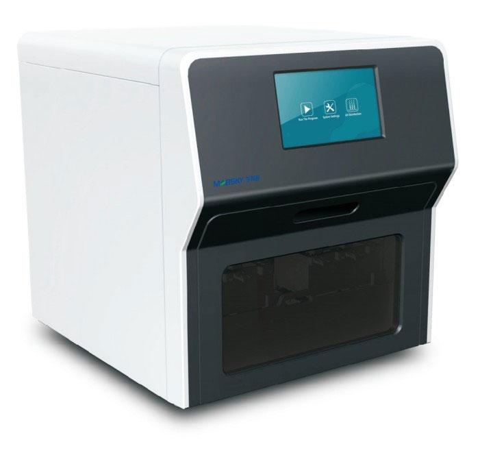 核酸提取儀EX48