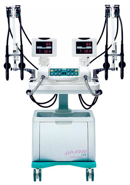 供应进口东京医研线偏振光疼痛治疗仪HA-2200 LE1/HA-2200 LE2