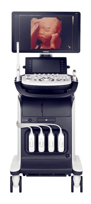 厂家三星麦迪逊超声诊断仪HS70A/XH70A