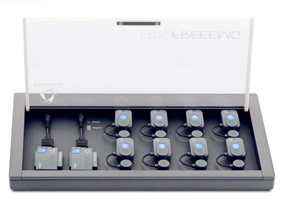厂家意大利BTS无线表面肌电系统FreeEMG300