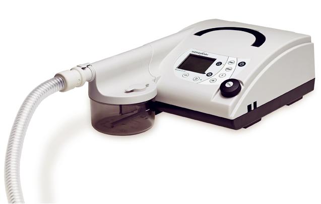 厂家德国万曼多导睡眠记录仪SOMNOlab 2