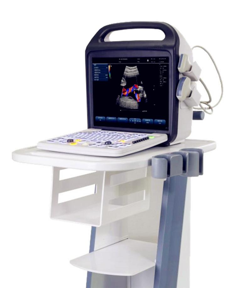 厂商日立数字化彩色超声波诊断装置Noblus