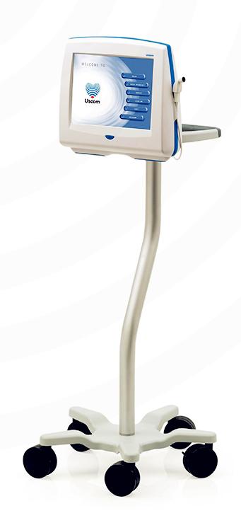 厂家澳大利亚优思康心输出量测量仪USCOM 1A