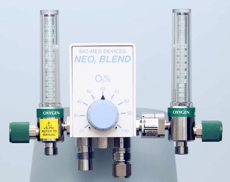 供应BIO-MED博迈空氧混合器2003FF