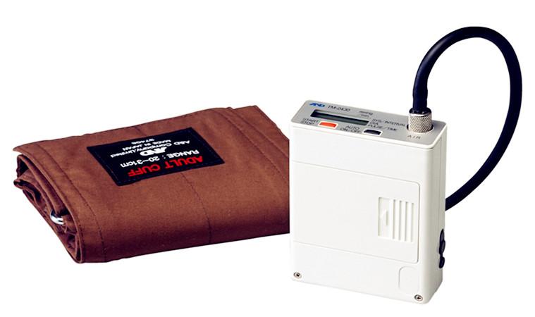 日本爱安德动态血压监护仪TM-2430厂家
