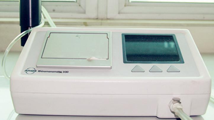 英国GM吉姆鼻阻力仪NR6厂商13761283406