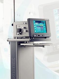 供应日本尼德克眼科手术系统CV-9000R