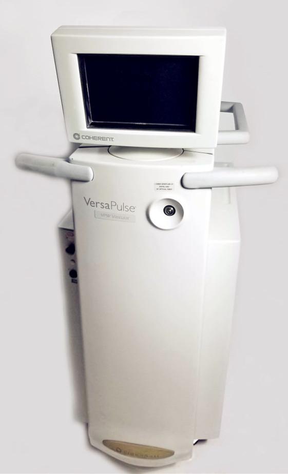 厂商科医人钬激光治疗机VersaPulse PowerSuite 60W/100W