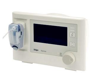 供应德尔格呼吸气体监护仪Vomas/Vomas plus