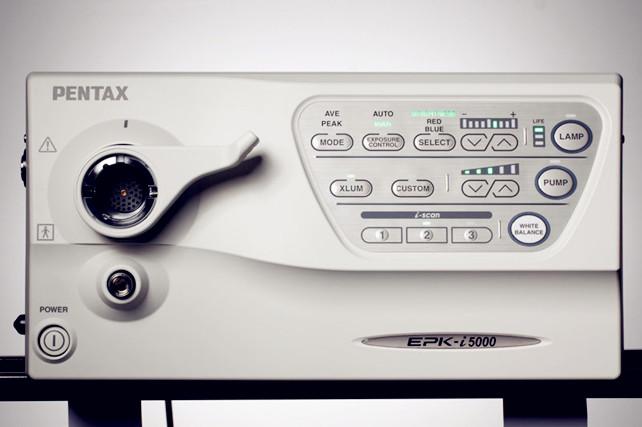 厂商日本宾得电子支气管镜EPK-i5000