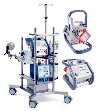 厂商迈柯唯离心泵Rotaflow/Rotaflow with ICU Kit