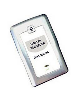 厂家美国迪姆动态心电记录仪DMS300-2/DMS300-3/DMS300-4