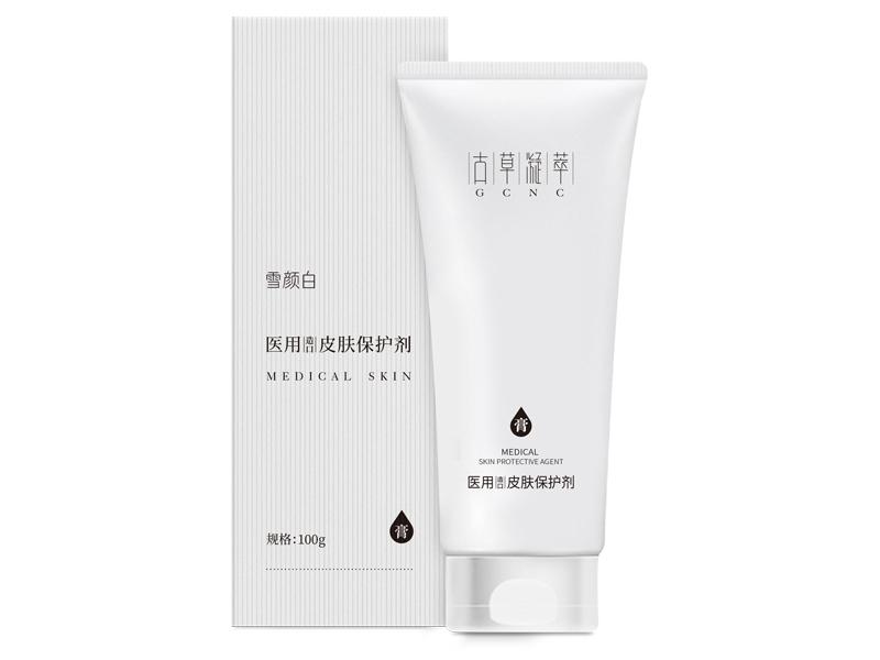 雪顏白醫用造口皮膚保護劑(膏型)