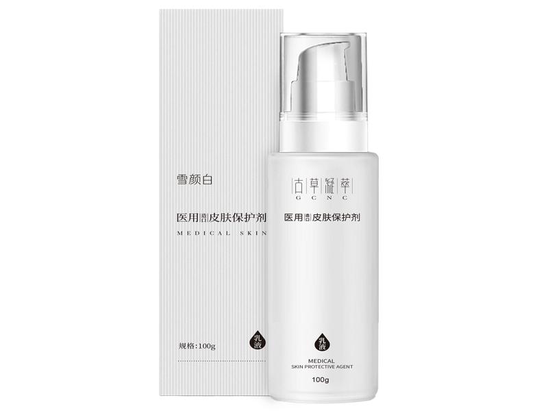 雪顏白醫用造口皮膚保護劑(乳液型)