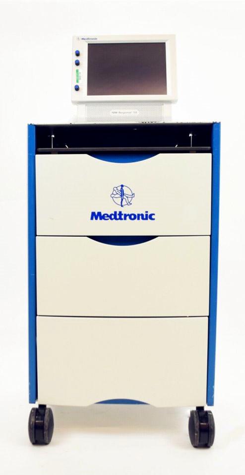 厂家美敦力术中脑电/肌电/诱发电位测量系统NIM-ECLIPSE