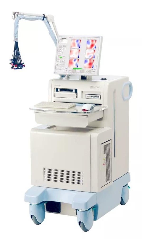 厂家日立脑功能定量成像装置ETG-4100
