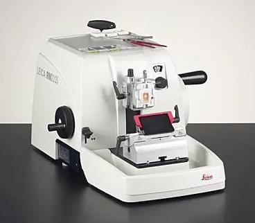 厂商德国徕卡RM2016病理切片机