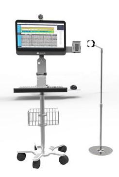 供应德国SIGMA数字化脑电图仪NEUROWERK EEG