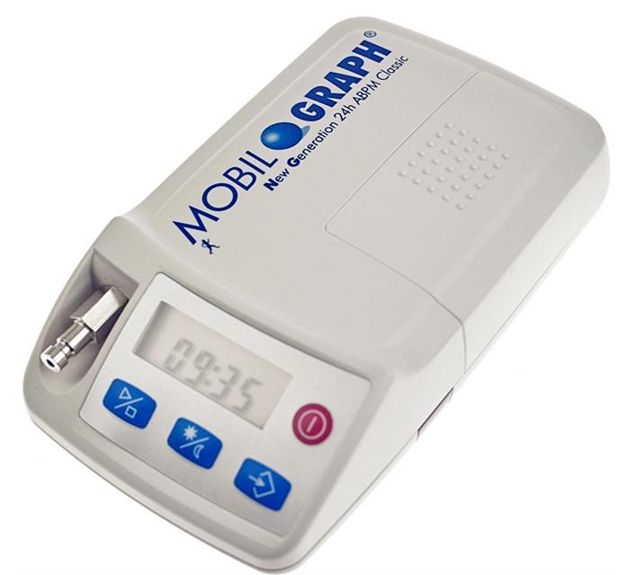 厂家供应德国IEM动态血压监测仪Mobil-O-Graph NG/Mobil-O-Graph PWA