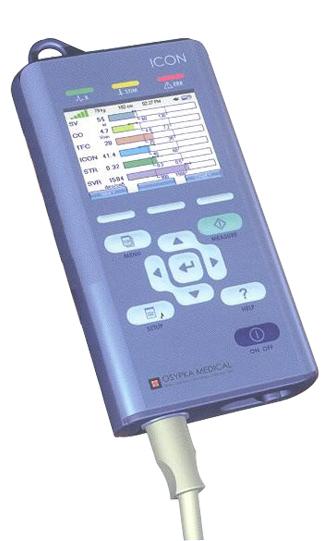 厂商德国Osypka欧斯卡无创心输出量监护仪C2