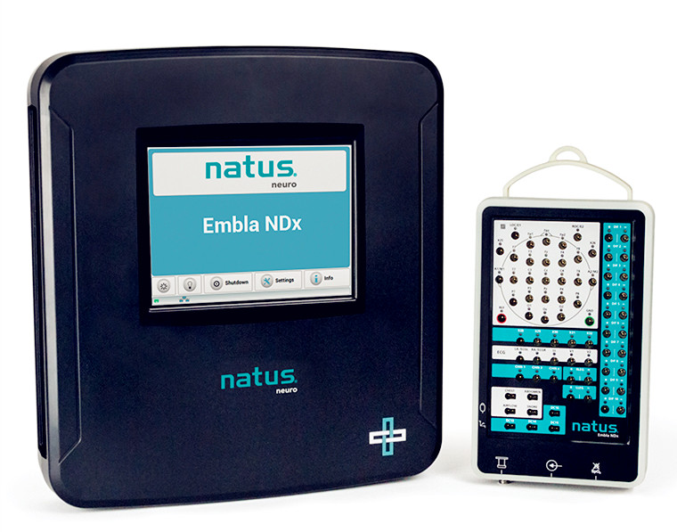 厂家内特斯Natus多导睡眠记录仪Embla NDx/Embla SDx