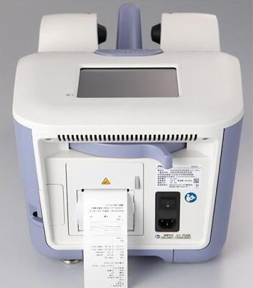 廠家日本阿洛卡超聲波骨密度測定儀AOS-100E EggQus