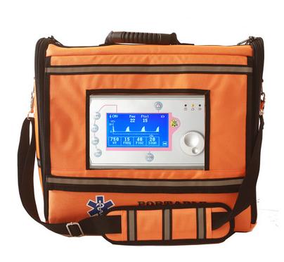 廠家直銷安保急救轉運呼吸機T5/T7