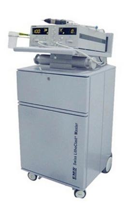 廠家瑞士EMS醫邁斯混合動力碎石清石系統Swiss LithoClast LCM21