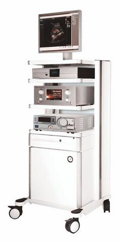 廠商直銷安和加利爾超聲氣壓彈道碎石系統CQS-01