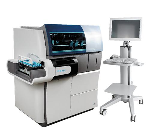 廠商法國思塔高全自動凝血分析儀STA R Max