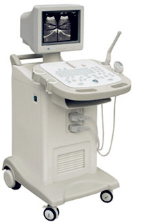 廠商美國愛康泰Accutome眼科B型超聲診斷儀24-6100