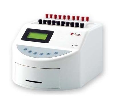 廠家供應賽科希德動態血沉壓積測試儀SD-100/SD-600/SD-1000