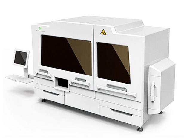 廠商美國伯樂全自動血型分析儀IH-1000