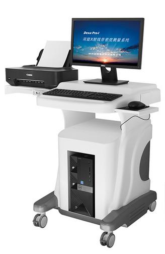 廠商日立阿洛卡雙能X射線骨密度儀DCS-600EXV